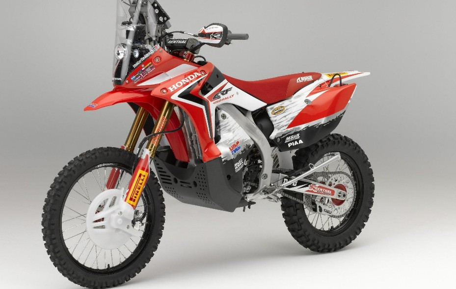 Honda Dual Sport >> Honda Page 1 Dual Sport Armory